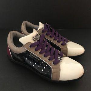 ef0905c0ebab6 Frankie Morello Shoes - Frankie Mirello Sneakers Athletic Lo Top 38 Mint